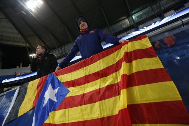 81c5ed90c8cd8 FC Barcelona sa zúčastní štrajku na protest proti španielskej vláde
