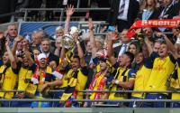 FA Cup: Obhajca Arsenal proti Burnley, ManUtd vyzve Derby County'